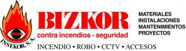 bizkor logotipo